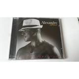 Cd Alexandre Pires Pecado Original[cd Novo Lacrado]